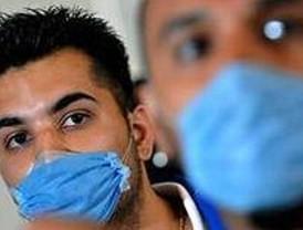 Gripe A: se agiliza el regreso de los alumnos infectados que están en China