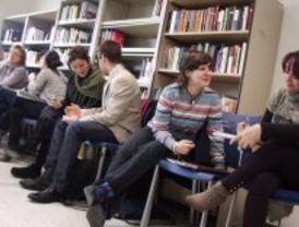 El proyecto 'Carrito-Biblioteca' sigue en Coslada