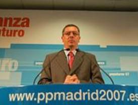 Gallardón quiere que el alcalde coordine en Madrid todos los cuerpos de seguridad