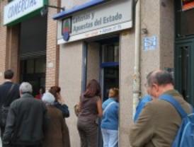 La Primitiva, 25 años de predilección por Madrid