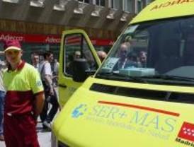El SERMAS debe pagar 60.000 euros a una mujer por retraso en la rehabilitación
