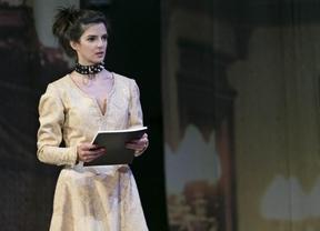 'La Venus de las pieles' es Clara Lago