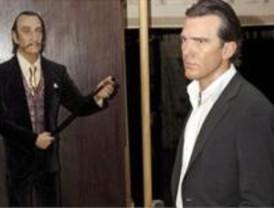 Antonio Banderas ya tiene su doble en el Museo de Cera de Madrid