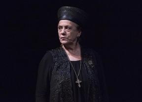 Sueños del rey Ricardo III: sin Shakespeare