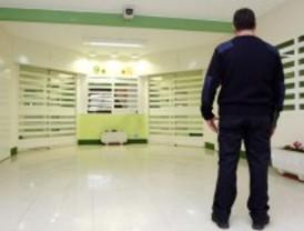1.321 menores cometieron delitos en Madrid en 2011