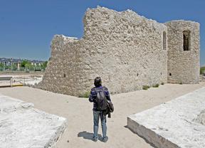 Reabre el castillo de Alameda de Osuna tras las obras de mejora