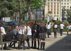 Rivas y Parla se oponen a la construcción de dos colegios concertados