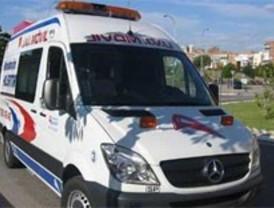 Ambulancias Alerta asegura que le corresponde subrogar a seis empleados