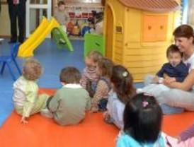 Dos nuevas escuelas infantiles en Hortaleza