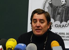 García Montero admite