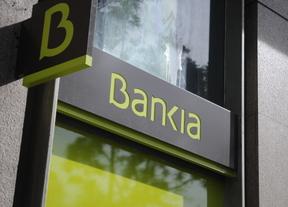 Bankia estaría en disposición de devolver más de la mitad de las ayudas al contribuyente