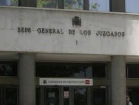 Un 33 por ciento de las sentencias, dictadas por jueces sin oposición