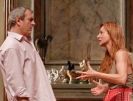 'La guerra de los Rose' llega al teatro