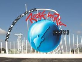 Conciertos de Rock in Rio este fin de semana
