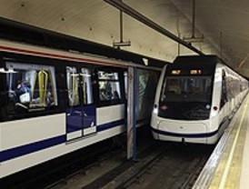 La Policía Nacional detiene a tres personas por el sabotaje del Metro