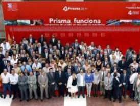 La Comunidad de Madrid reforma el núcleo urbano de Camarma de Esteruelas