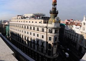 Madrid asegura la sentencia del TC sobre patrimonio no afecta a Canalejas