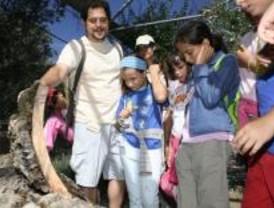 Los colegios reciben fondos municipales para sensibilizar sobre el medio ambiente