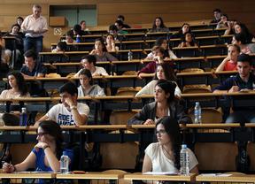 El 93,7 de los estudiantes madrileños aprueban Selectividad