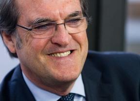 Ángel Gabilondo, candidato del PSOE para la Comunidad de Madrid