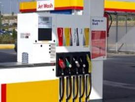 La gasolinera 'bio' espera al conductor ecológico