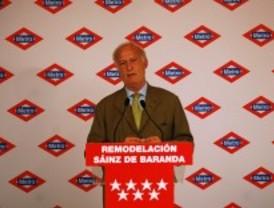 Gómez pide la dimisión de Echeverría por negar la existencia del Metrobús