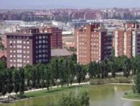 Comienza la construcción de las viviendas protegidas en El Vivero de Fuenlabrada