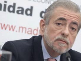 El Gobierno regional y la Asamblea de Madrid se bajarán el sueldo