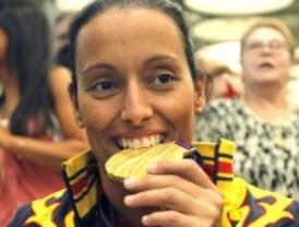 Perales (22 medallas):