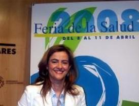 Alcalá celebra la IV Feria de la Salud