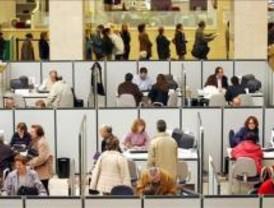 La Agencia Tributaria de Madrid realizó más de 33.000 declaraciones