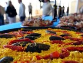 Rivas-Vaciamadrid acoge la Feria Gastronómica de Casas Regionales