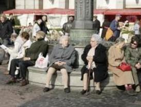 Un nuevo sistema de teleasistencia detectará caídas y desmayos de ancianos