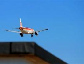 AENA expedienta a Iberia por no asistir a un minusválido en Barajas