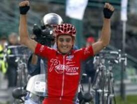 Más de cien ciclistas competirán en la XXIII Vuelta Internacional a la Comunidad
