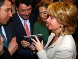 Aguirre promete desgravaciones fiscales para la enseñanza a partir de tres años