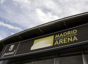 El director de Seguridad de Madrid Destino, Rafael Pastor, es relegado de sus funciones