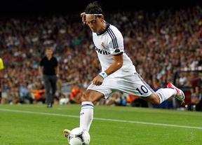 Cierre del mercado de fichajes: Özil se va al Arsenal y Alderweireld llega al Atlético