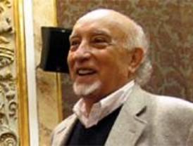 Manuel Vicent inaugurará la feria del libro de Getafe
