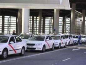 Los taxis tendrán tarifa única para el aeropuerto