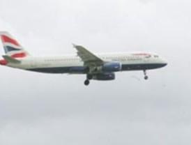 Cancelados 14 vuelos a Londres desde Madrid y Barcelona por la huelga de British Airways