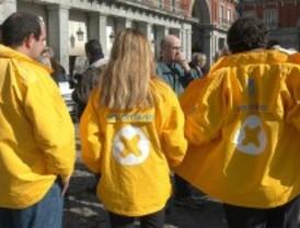 Voluntarios por Ciudad Lineal