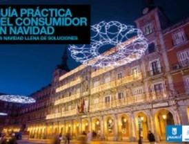 El ayuntamiento de Madrid recomienda combatir la crisis con sobras y el amigo invisible