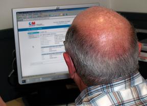 Las aulas informáticas para mayores tendrán 600 ordenadores con Internet