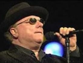 Van Morrison actuará en Madrid el 27 de octubre
