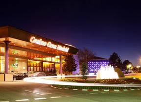 El Casino de Torrelodones reduce su espacio de juego tras la resaca de Eurovegas