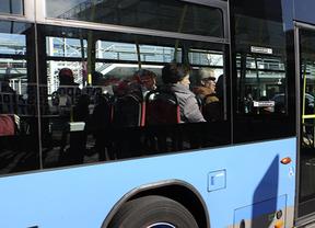 La red diurna de autobuses de la EMT finalizará también a las 22 horas