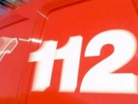 El 112 de la Comunidad integra las llamadas a los bomberos de Madrid capital