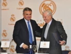 Majadahonda y la Fundación Real Madrid crearán una escuela deportiva de baloncesto de integración