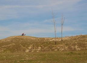 La Gavia, en el limbo de los parques